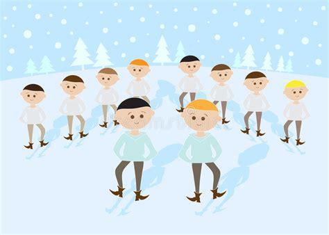 Twelve Days Of Christmas Symbolism