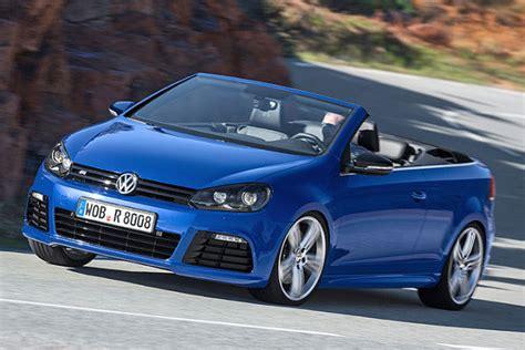 golf r kaufen vw golf r cabrio 2013 autobild de