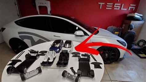 50+ Youtube Tesla 3 Interior Background