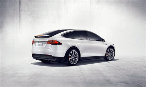 Tesla Suv 2016