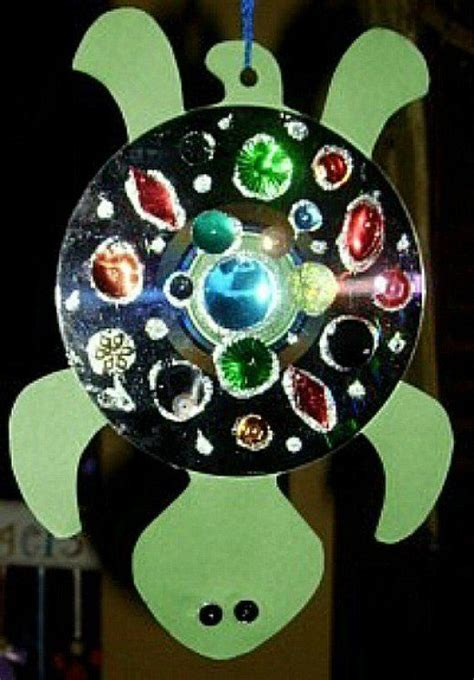 craft for christmas using old cds best 25 recycled cd crafts ideas on cd crafts cd and cd schools