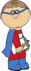 Super, Hero, Clipart, 20, Free, Cliparts