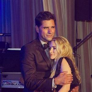 This Picture of John Stamos and the Olsen Twins Will Melt ...