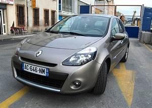Voiture Clio 3 : voiture occasion renault clio iii de 2009 30 100 km ~ Gottalentnigeria.com Avis de Voitures