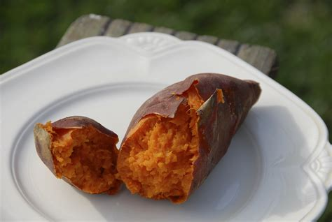 what to make with sweet potatoes baked potato archives north carolina sweet potatoes