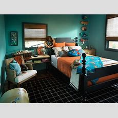 Kids' Bedroom From Hgtv Dream Home 2010  Pictures And