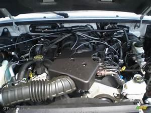 2005 Ford Ranger Fx4 Off