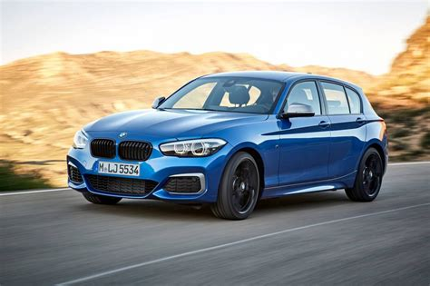 bmw  series update announced  rwd  fwd