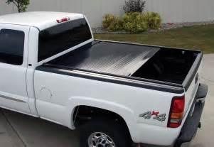retrax one titan truck