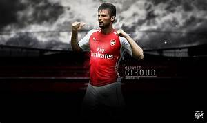 Olivier Giroud Wallpapers - EWEdu.net