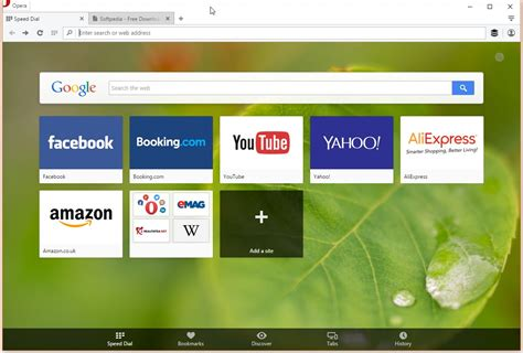 Originally, the browser operated on a trialware basis, requiring purchase after the expiration of a free trial period. Not a Fan of Microsoft Edge? Opera Stable Updated with Windows 10 Improvements