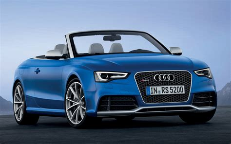 Audi Cabriolet Wallpapers Images Car