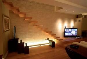 Ecco come vogliono la casa gli italiani Resina, illuminazione d atmosfera e wall paper