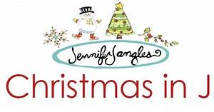Jennifer Jangles Blog Christmas Ornaments and Decorations