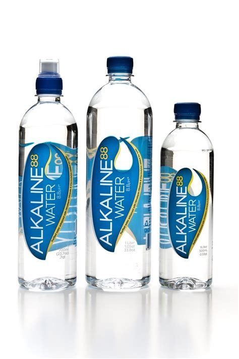 Alkaline88's Single Serve Bottles Now Available Through ...