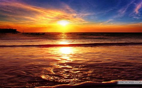 beautiful sunset wallpapers high resolution  wallpapers