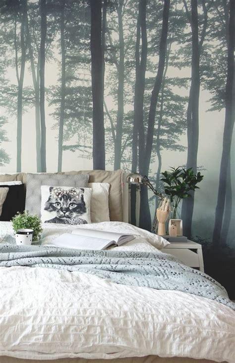papiers peints chambre adulte 1001 idées pour une décoration chambre adulte comment