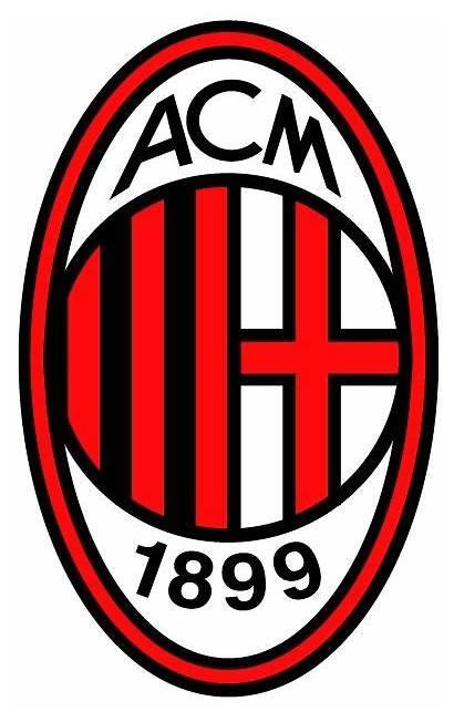 Milan Futbol Arma Kaynak Freelogovectors