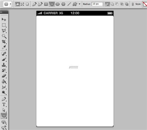 how to photoshop pictures on iphone how to design an iphone app in photoshop medialoot