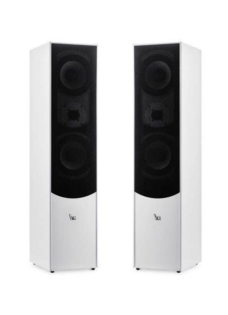 Skandu komplekts VK-1004 White - Pasīvās mājas skandas - Veikals - Voice Kraft