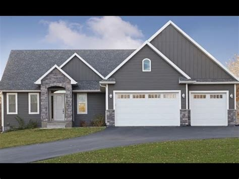 wausau homes midwests leading home builder youtube