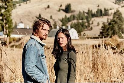 Yellowstone Tv Series Paramount Collider Terrible Country