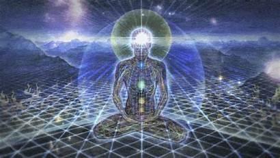 Chakras Hologram Meditation Alex Grey Glands Lightworkers