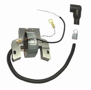 Ignition Coil Armature Magneto Briggs  U0026 Stratton 298502 Part For 2hp To 4hp Engines With Points