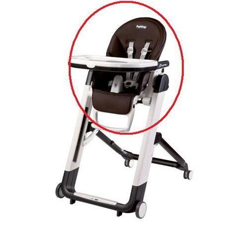 housse de chaise peg perego housse chaise haute siesta cacao peg perego les b 233 b 233 s du bonheur