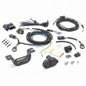 Mopar Trailer Hitch Wiring Harness For 2018