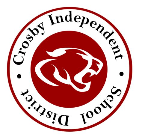 crosby independent school district homepage
