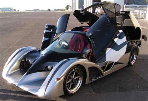 2006 Carbontech Redback Spyder