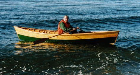 Dory Flat Bottom Boat by Laurel Dory Plans
