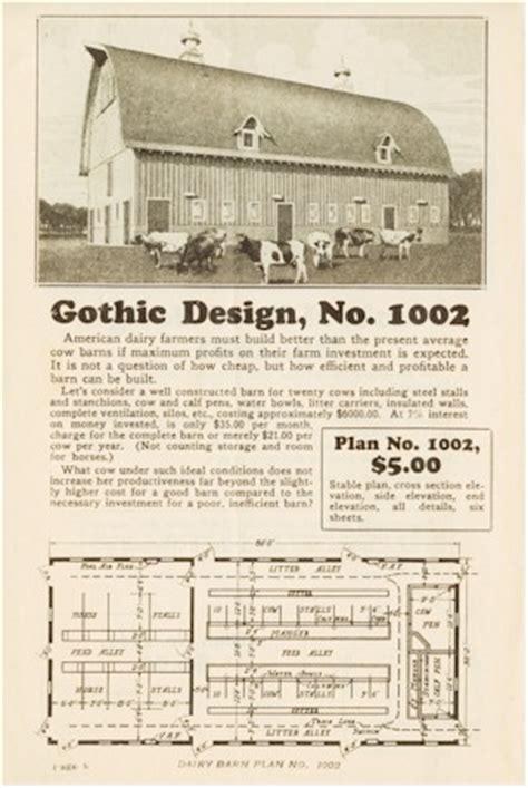 Hog Barn Plans by Cabin Creek Cds