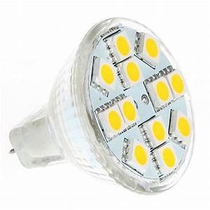 Led Gu 4 : 2w mr11 gu4 120 144lm led bulb 12 5050 smd warm white lamp ebay ~ Orissabook.com Haus und Dekorationen