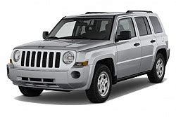 car repair manuals online pdf 2010 jeep patriot windshield wipe control jeep compass patriot 2008 2010 repair manual
