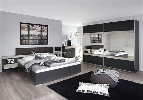 chambre d h es c e d or chambre adulte contemporaine grise chambre adulte