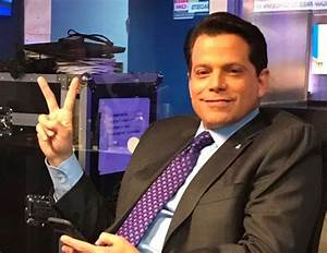 Is Trump on his way out? Former aide Scaramucci reveals ...