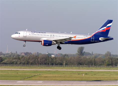 aeroflot wikipedia