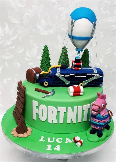 fortnitegb lucys cakes