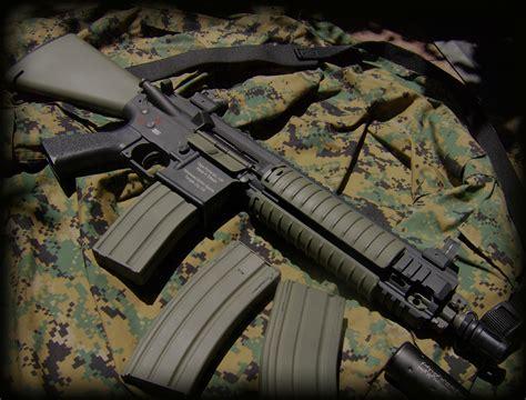 Download Wallpapers, Download 2560x1600 Weapons Heckler