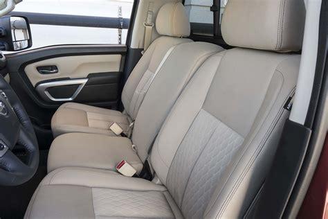 nissan titan interior 2017 2017 nissan titan single cab revealed in regular and xd