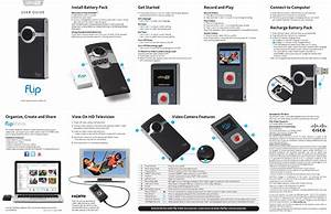Flip Video Camcorder 235 User Guide