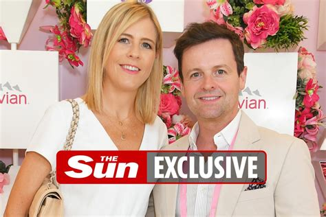 Declan Donnelly's £5million home targeted by gang of ...