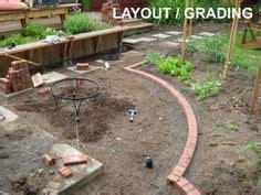 decomposed granite problems gardening landscape
