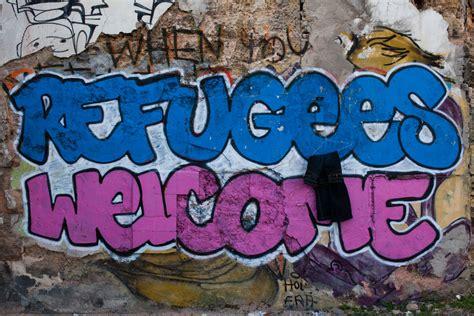 In Search Of Graffiti In Jaffa-telaviv