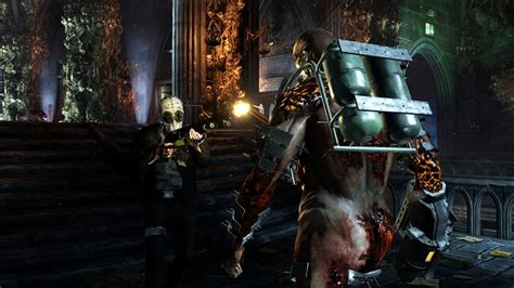 killing floor 2 update 1 07 killing floor 2 released news from the gamers temple