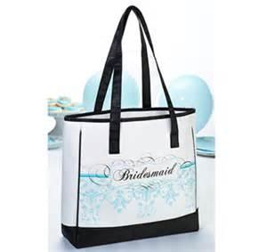 bridesmaid gift bags bridesmaid tote bags bridesmaids totes