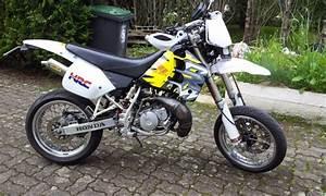 Honda 125 Crm : honda crm 125 sm crazy moto ~ Melissatoandfro.com Idées de Décoration