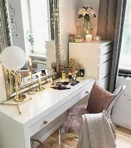 Schminktisch Deko Ideen : armlehnstuhl louis ghost sofas st hle sessel pinterest schlafzimmer schminktisch und tisch ~ Markanthonyermac.com Haus und Dekorationen